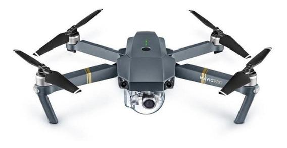 Drone Dji Mavic Pro - Fly More Combo