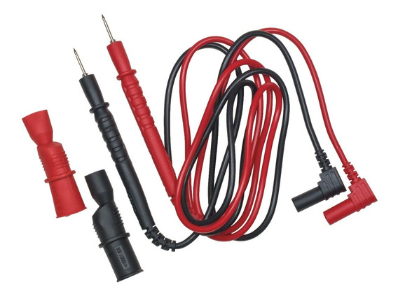 Juego De Repuestos De Cables De Pruebas 69410 Klein Tools