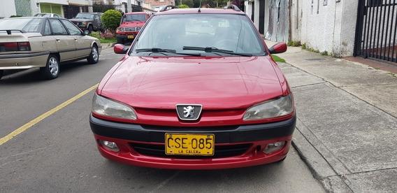 Peugeot 306 1998 1.8 Xra 5 P Sw