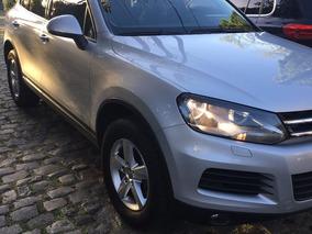 Volkswagen Touareg 3.0 Tdi V6 Q5
