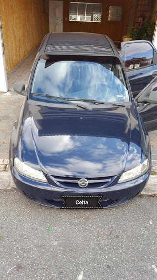 Chevrolet Celta 1.0 - 4 Portas