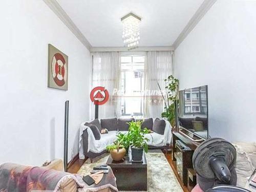 Imagem 1 de 12 de Apartamento 2 Dorms - R$ 700.000,00 - 90m² - Código: 9431 - V9431
