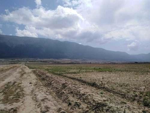 Excelente Terreno De Uso Agrícola, Habitacional O Industrial De 50 Hectáreas, En Arteaga Coahuila