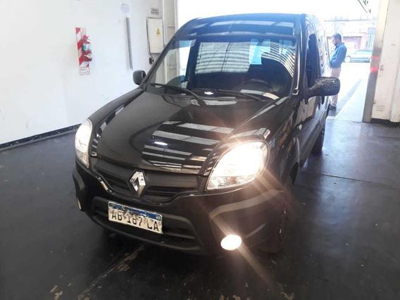 Renault Kangoo Authentique Plus 5 As 2017 38.000 Km (lg)