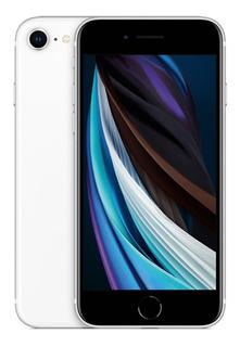 Apple iPhone SE 2020 128gb Caja Sellada Gtia Ofic. Martinez