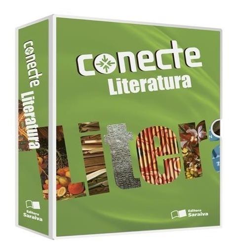 Conecte Literatura - 2ª Edição 2013