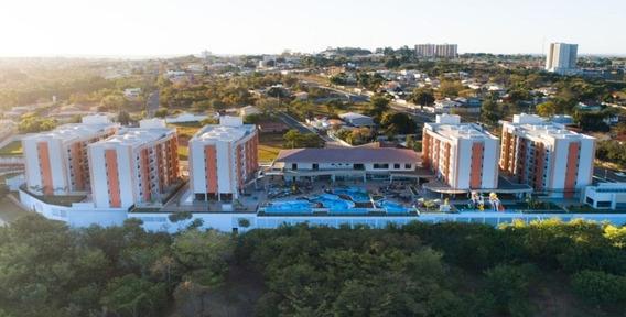 Cota Imobiliaria Alta Vista Thermas Resort Quitada