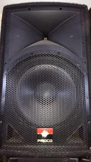 Bafle Proco Vs15 200w