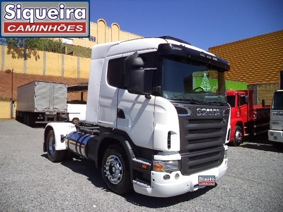 Scania 124 380 2010