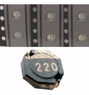 Bobina Htc One X ( 2 Unidades ) (2v R- Ds)