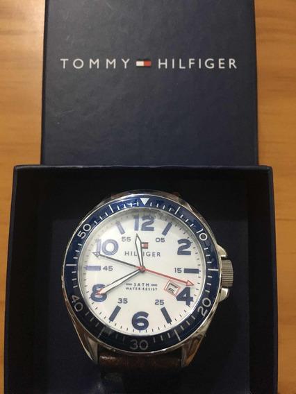 Reloj Caballero Tommy Hilfiger Original