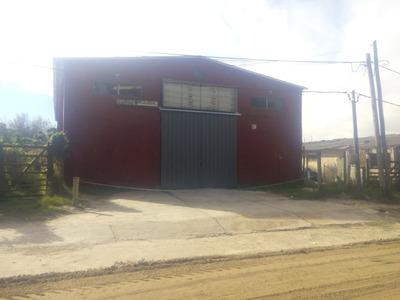 Local, Galpón, Depósito En Alquiler