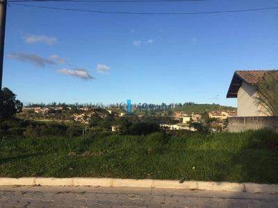 Terreno À Venda, 1144 M² Por R$ 150.000 - Bandeira Branca - Jacareí/sp - Te0469
