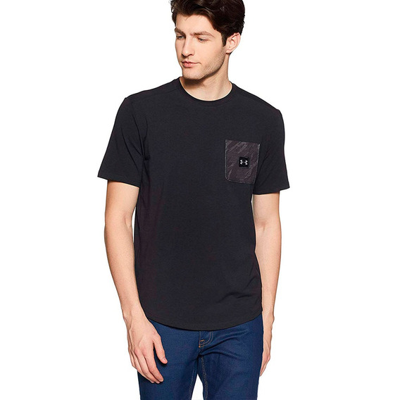 Remera Under Armour Sportstyle Hombre