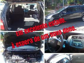 Nissan Grand Livina S