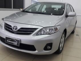 Toyota Corolla 1.8 Xei Mt 136cv 2013 93000km Financio Gris