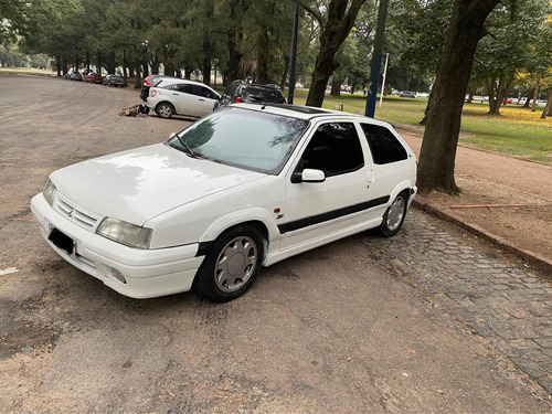 Citroën Zx 2.0 16v