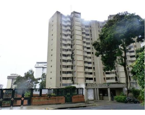 Apartamentos En Venta Terrazas Del Avila 20-12547