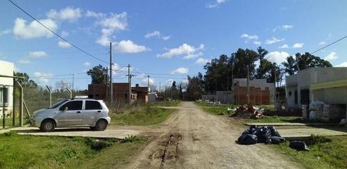 Venta De Lote En Melchor Romero, La Plata.
