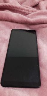 Vendo Ou Troco Por iPhone.celular Samsung A9 128gb Preto