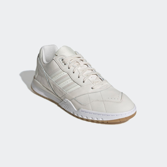 Tênis adidas A.r. Trainer Chalk White Original