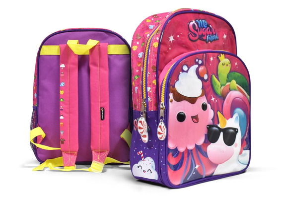 Mochila My Sugar Friends 14