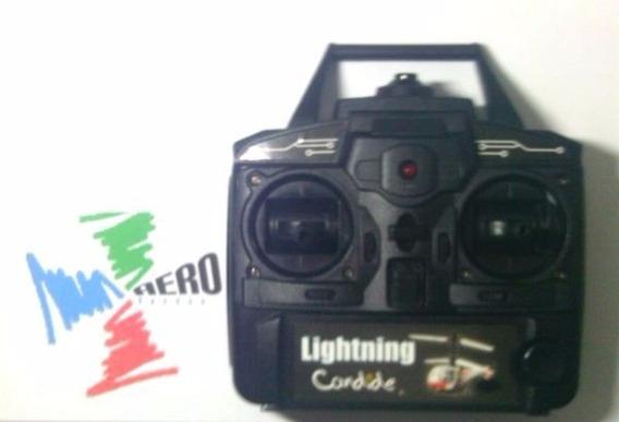 Radio Controle Lightning Candide - Aerovendas