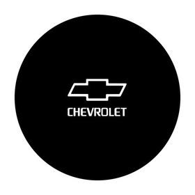 Capa De Estepe Chevrolet Tracker Spin Activ Couro Sintetico