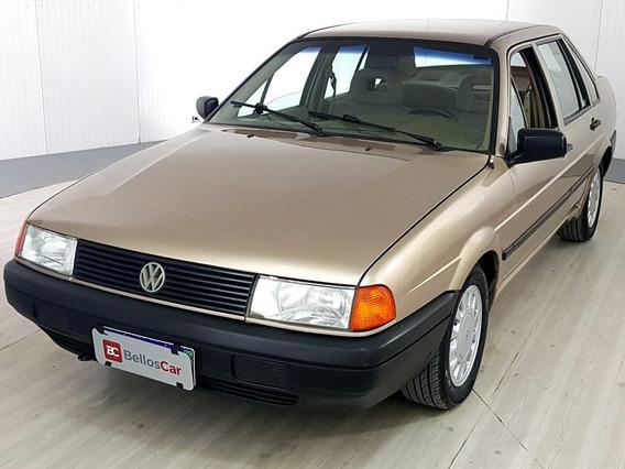 Volkswagen Santana 1992/1992