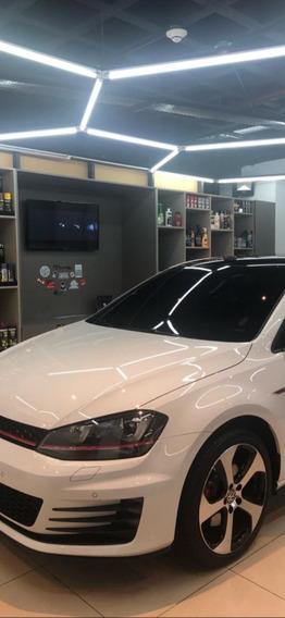 Volkswagen Golf 2.0 Gti Tsi App Connect 2018 Igual A 0 Km
