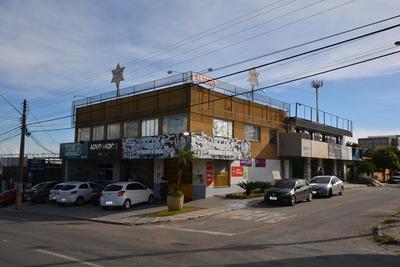 Sala Em Vila Brasília, Aparecida De Goiânia/go De 230m² Para Locação R$ 2.000,00/mes - Sa107799