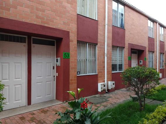 Casa En Venta Trébol El Gualí Mosquera