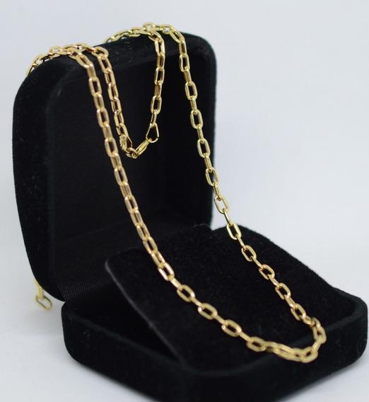 Corrente Cartier De Ouro 18k 750 60 Cm
