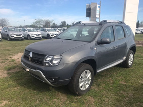 Renault Duster 1.6 4x2 Confort /expression (110cv) Mc