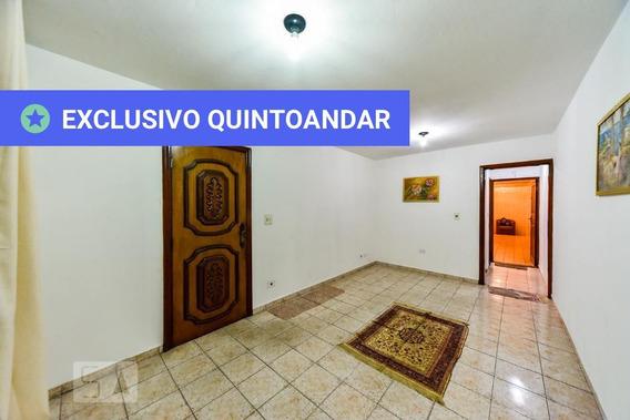 Casa Com 3 Dormitórios E 2 Garagens - Id: 892973386 - 273386