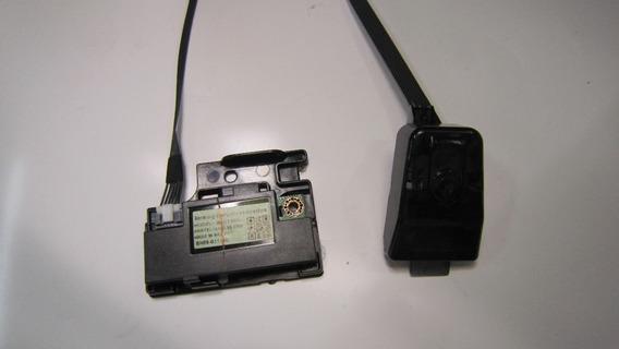 Chave Power E Adaptador Wifi Samsung Un49j5200 - 5200ag