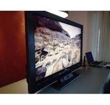 Tv Sony Bravia Lcd 40 -usada So Retirada Não Entrego