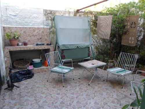 Imagen 1 de 14 de Casa Ph De Bajos 4 Dorm.2 Baños.patio Gje 1