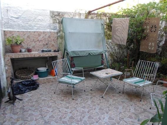 Casa Ph De Bajos 4 Dorm.2 Baños.patio Gje 1