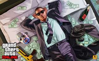 4.000.000$ Para Tú Personaje Online Gta5 Ps4