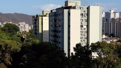 H.a Apartamento En Venta En Campo Alegre