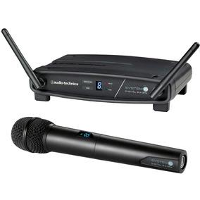 Microfone Sem Fio Profissional Atw-1102 Audio Technica Nfe
