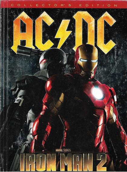 Ac/dc Iron Man 2 Collector
