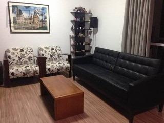 Apartamento Com 3 Dormitórios À Venda, 94 M² Por R$ 560.000,00 - Jardim Emília - Sorocaba/sp - Ap0050