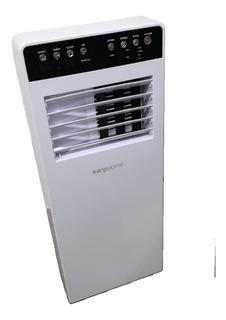 Aire Acondicionado Portatil Kanji Frio O Calor 5000w 4300 Fg