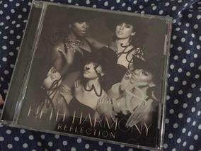 Fifth Harmony Autografado Reflection