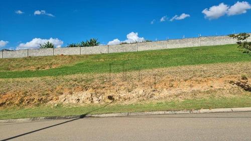 Imagem 1 de 13 de Terreno À Venda, 1000 M² Por R$ 250.000,00 - Condomínio Fazenda Jequitibá - Sorocaba/sp - Te1446