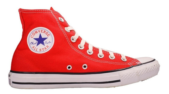 Zapatillas Converse Chuck Taylor All Star - 156998c - Tripst