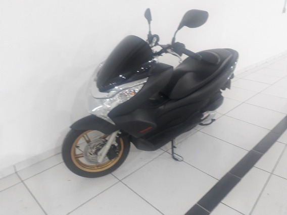Honda Pcx 2015 Parcelo No Cartao