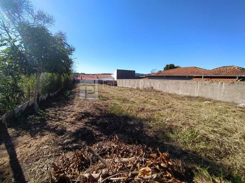 Terreno Em Condomínio Para Venda Em Analândia, Nova Analândia - Te0174_1-1728596